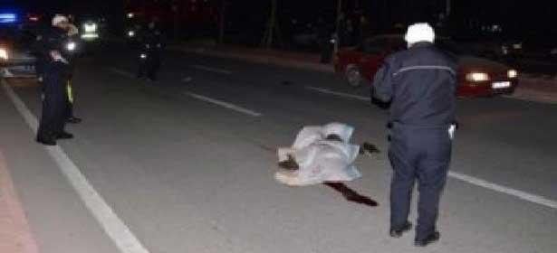Un sénégalais tué par balles en Italie