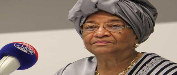 Libéria : Ellen J. Sirleaf exclue de son parti