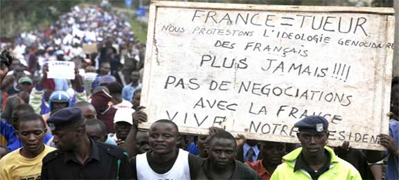 Génocide rwandais: Kigali ouvre une enquête sur le rôle de responsables français