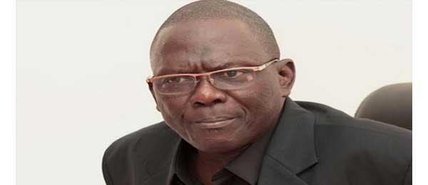 Moustapha DIAKHATE : «Je suis contre le retour de la peine de mort…»