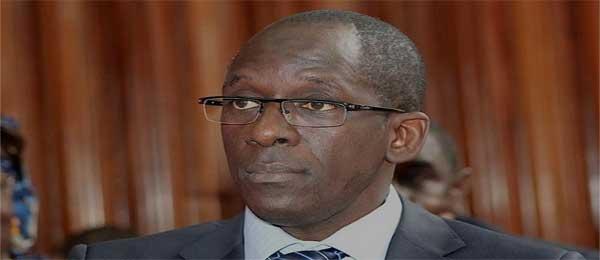 Cadres de l'APR : Macky élit Abdoulaye Diouf SARR