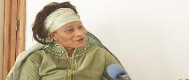 Aissata TALL SALL : «Si le Bureau Politique s'aventure à prendre une décision… »