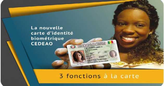 Manquements dans la confection des cartes d'identité biométriques : un prétexte pour le report des législatives, selon l'ACT