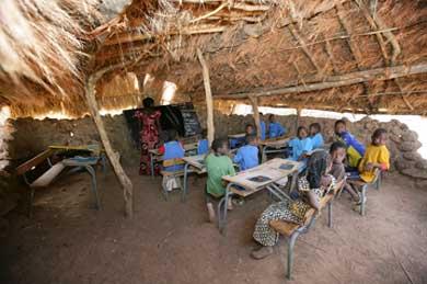 Repenser autrement l'efficacité de l'Ecole sénégalaise