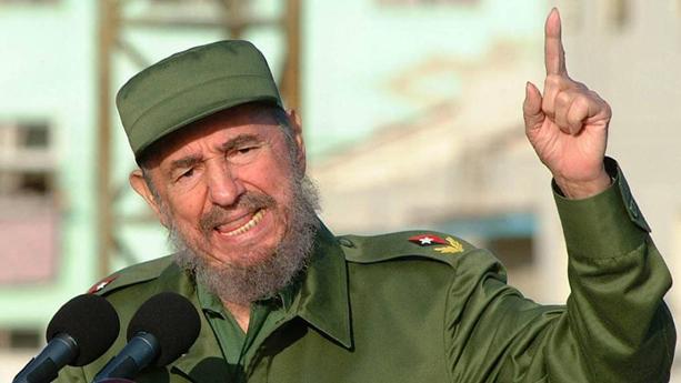 Mort du père de la révolution cubaine, Fidel Castro