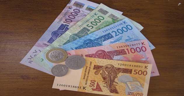 Ce que le CFA coûte à la compétitivité-prix de l'économie sénégalaise