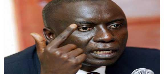 Idrissa SECK : rien ne marche dans le pays, «Macky doit donner des gages…»