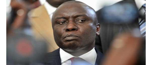 Levée du corps d'Alioune Badara NIANG, ce mercredi : Idrissa SECK annonce son absence