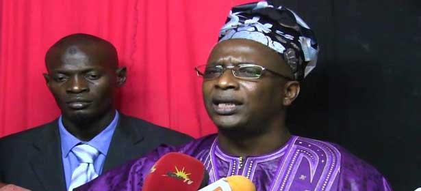 Wakhinane Nimzatt : Un apériste tente d'escroquer l'imam Massamba DIOP de l'Ong Jamra