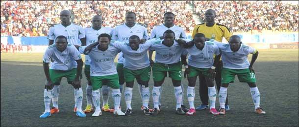 Ligue 1 : Jaraaf bat Diambars de Saly (3-1)