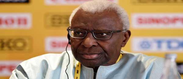 Fallilou KANE, ancien ambassadeur : «Lamine DIACK est pris en otage»