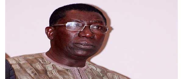 Malick NDIAYE exhume les morts : « Où est Bassirou FAYE, où est Balla GAYE, Mamadou DIOP…? »