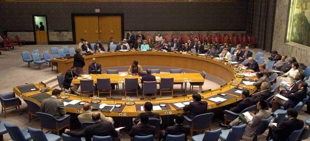 ONU :   la Côte d'Ivoire et la Guinée équatoriale font leur entrée au Conseil de sécurité