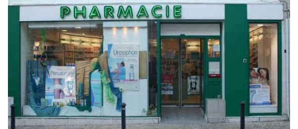 Des médicaments toxiques vendus dans les pharmacies
