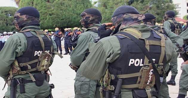 Présidentielle française : 50 mille policiers, 7000 militaires mobilisés