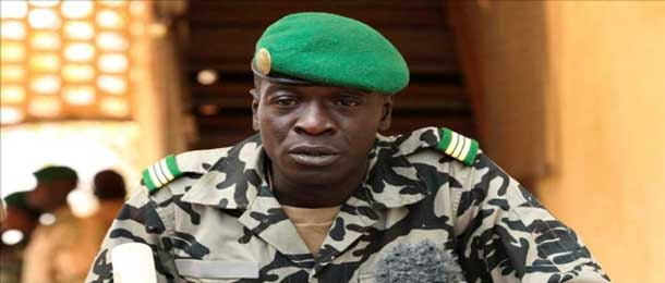 Mali : le capitaine Sanogo jugé fin novembre