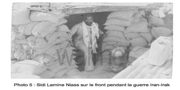 Polémique sur la descendance des prophètes : Sidi Lamine NIASS, tout sauf inconstant