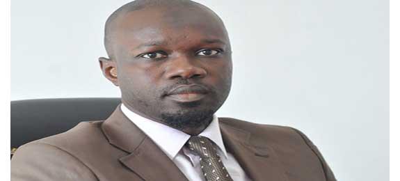 INTERVIEW. OUSMANE SONKO dit tout : son livre, la prétendue censure, le pétrole, les législatives..…