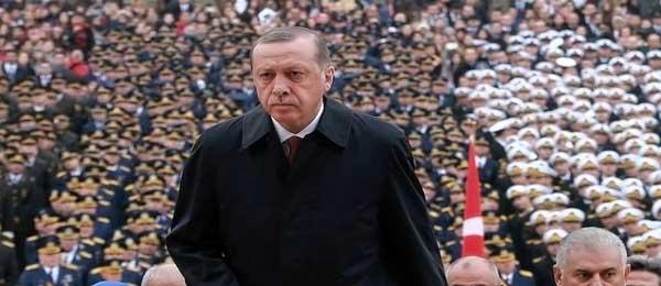 Turquie : plus de 18000 fonctionnaires limogés par un nouveau décret-loi