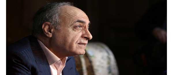 Ziad Takieddine affirme avoir remis trois valises d'argent libyen à Nicolas Sarkozy