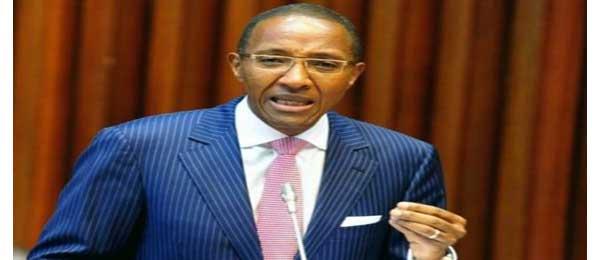 Electrification rurale : Abdoul MBAYE relève les tares de Macky SALL