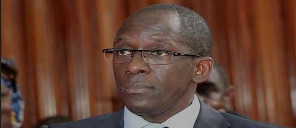 Abdoulaye Diouf SARR : «Khalifa SALL doit arrêter la politisation et la victimisation et travailler»
