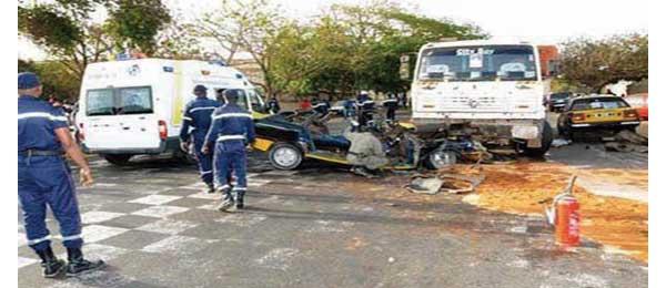 Insécurité au Sénégal : Tolérance Zéro ! (Par Dr Momath NDIAYE)