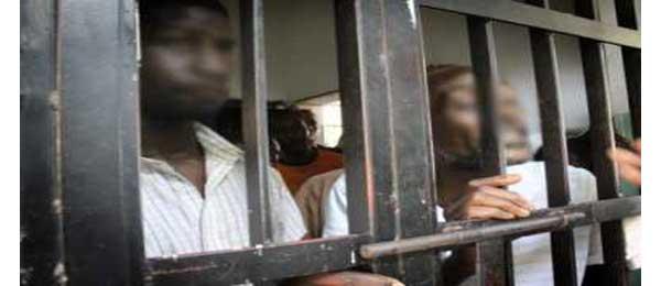 Situation irrégulière : 6 Sénégalais arrêtés au Cameroun