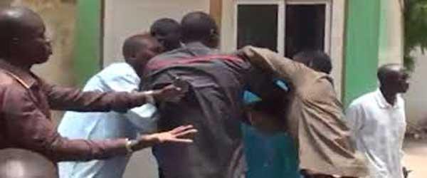 Tambacounda : un autre mort, de nombreux journalistes blessés