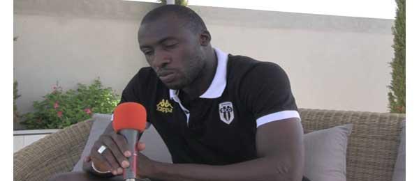 Cheikh NDOYE: «La CAN, c'est une compétition et on est des compétiteurs»