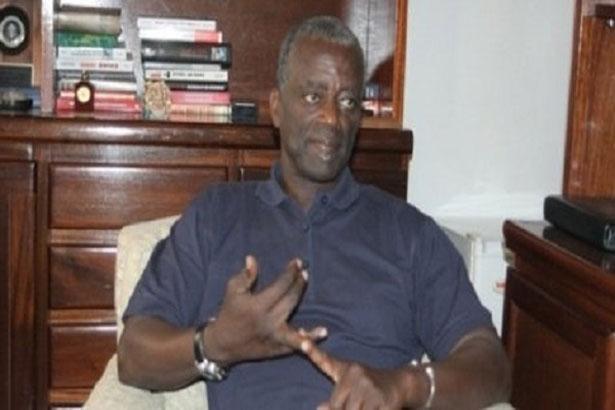 Général Mansour SECK : «l'occupation de la Gambie ne peut pas être un problème pour l'armée sénégalaise»