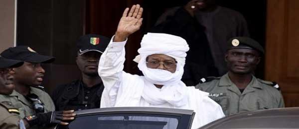 Procès en appel de Hissène Habré : le procureur Mbacké FALL  fait miroiter la clémence