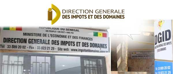 Sénégal : La pression fiscale tutoie 20,9%