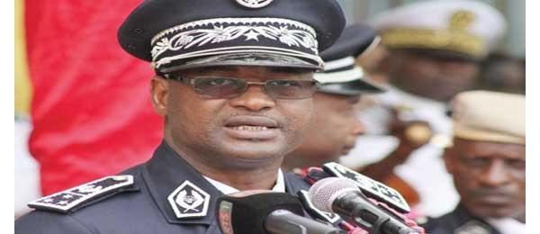 Le DG de la police sur les violences domestiques : «Il est impossible pour la police de réagir à temps»