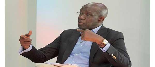 Déclaration de Boun DIONNE,  «inacceptable», selon Mame Adama GUEYE