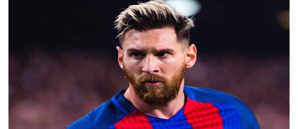 MERCATO : un club chinois propose 500 millions d'euros à Messi