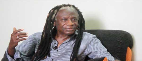 Ouza DIALLO : «Je demande à Jammeh de laisser tomber »