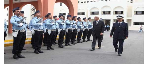 Maroc : des responsables de la police démis de leurs fonctions
