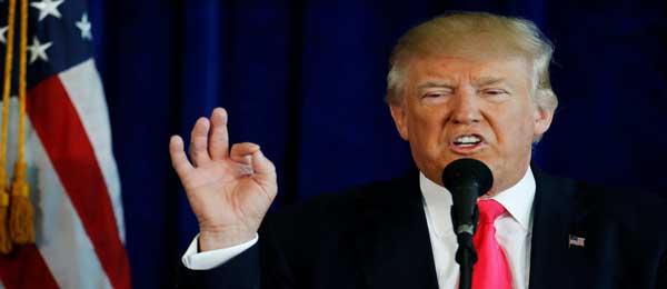 Etats-Unis : le conseiller à la sécurité nationale de Trump démissionne
