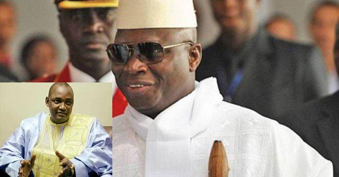 Lettre de Jammeh à Barrow : les dernières volontés d'un dictateur déchu
