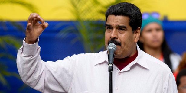 Le Venezuela augmente le salaire minimum de 50%