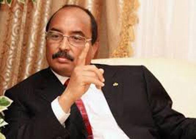 Amnesty épingle le regime d'Ould Abdel Aziz, «43 000 personnes sont réduites en esclavage»