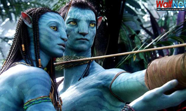 James Cameron annonce le tournage de la suite d'Avatar
