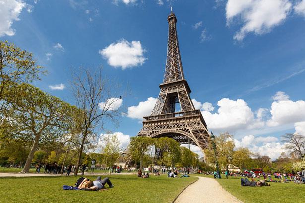 Dépeuplement : Paris perd des habitants