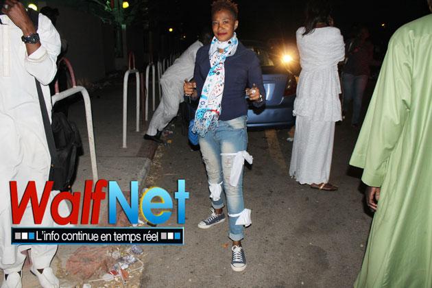 Les soutiens de Khalifa SALL avertissent le préfet de Dakar: «Désormais, c'est œil pour œil; dent pour dent…»