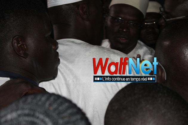 La DIC ne lâche pas  Khalifa : le maire de Dakar y retourne demain