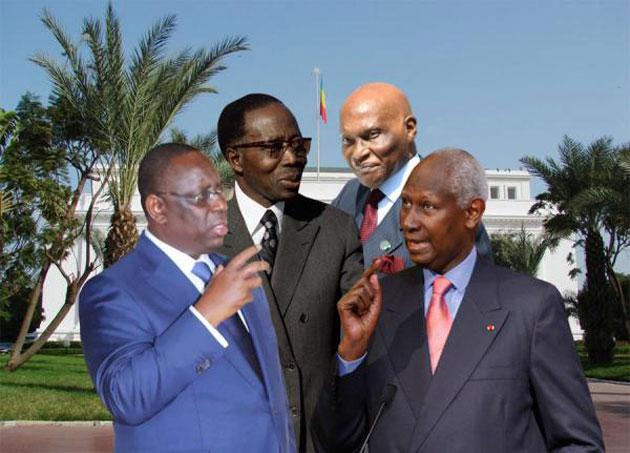 La Constitution sénégalaise, une propriété privée du pouvoir exécutif ! (Par Hamadou Diagne Syr DIALLO)