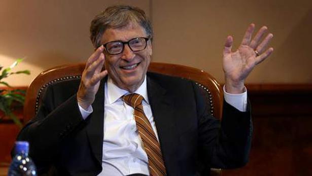 Bill Gates : «Le vaccin contre le Covid ce sera fin 2020 ou dans la première moitié de 2021»