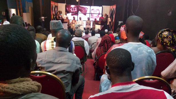 L'opposition cherche son unité chez Sidi Lamine NIASS