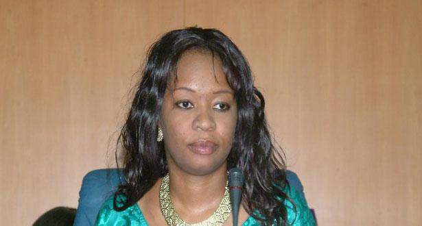 Fatou GASSAMA FALL, porte-parole FSD/BJ : «Macky SALL est entouré de cadavres politiques »